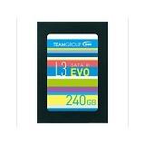 TEAM SSD L3 EVO 240GB SATA III [T253LE240GTC103] - Ssd Sata 2.5 Inch
