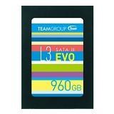TEAM SSD L3 EVO 960GB SATA III [T253LE960GTC103] - Ssd Sata 2.5 Inch