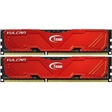 TEAM Vulcan Memory PC 2x 4GB DDR3 PC-19200 [TLD38G2400HC11CDC01] - Memory Desktop Ddr3