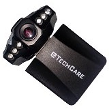 TECH CARE Car DVR [TC-207] (Merchant) - Kamera Mobil