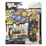 TECH DECK World Industries Blue And Yellow - Sport