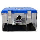 TECHNO DB 380 - Biru - Dry Box and Case