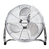 TECSTAR Twister Fan [TIF - 160] (Merchant) - Kipas Angin Meja