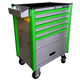 TEKIRO 5 Laci Trolley Tool Box [TM508]