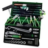 TEKIRO Mechanic Tools Set  59pcs (Merchant) - Tool Set