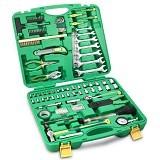 TEKIRO Tool Set Mekanik [TK707] - Tool Set