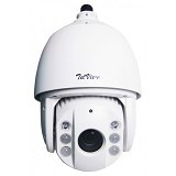 TELVIEW 2MP IR Speed Dome IP Camera [FSD325-30] - Cctv Camera