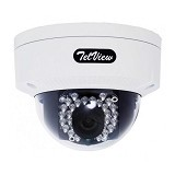TELVIEW IP IR Dome Camera [FID320] - Ip Camera