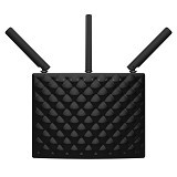 TENDA Wireless AC15 - Black - Router Consumer Wireless