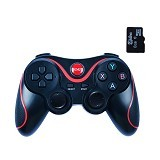 TERIOS T3 Gamepad [GP-T3+G01] (Merchant) - Gaming Pad / Joypad