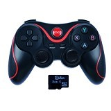 TERIOS T3 Gamepad [GP-T3+G02] (Merchant) - Gaming Pad / Joypad