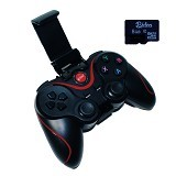TERIOS T3 Gamepad [GP-T3+HT3+G01] (Merchant) - Gaming Pad / Joypad