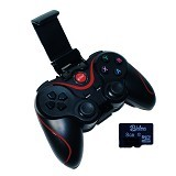 TERIOS T3 Gamepad [GP-T3+HT3+G02] (Merchant) - Gaming Pad / Joypad