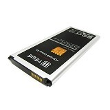 TEWE Battery Double Power for Samsung Galaxy S5 3100mAh - Handphone Battery