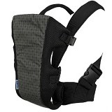 THE FIRST YEARS 3 in 1 Baby Carrier [T72096] - Black - Carrier and Sling