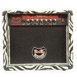 THE JAVA GUITARS Big 50 Bass Amplifier (Merchant) - Bass Amplifier