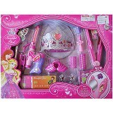 THE TOY SHOP Beautiful Girl Set Type 2 [BEA-0119] - Beauty and Fashion Toys