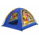 THE TOY SHOP Camp Tent Pooh [TEN-0003] - Tents, Tunnels and Playhuts