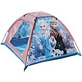 THE TOY SHOP Camp Tent Frozen [TEN-0116] - Tents, Tunnels and Playhuts