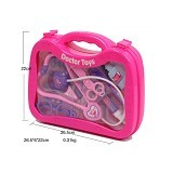 THE TOY SHOP Doctor Playset Koper 7757 [OCT-0143] - Hospital Toys
