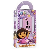 THE TOY SHOP My Frist Puzzle Dora [EGT-0071] - Jigsaw Puzzle