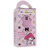 THE TOY SHOP My Frist Puzzle Melody [EGT-0072] - Jigsaw Puzzle