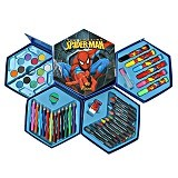 THE TOY SHOP Painting Set Spiderman [ART-0154] - Crayon