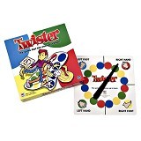 THE TOY SHOP Twister [GAM-0240] - Tile Games