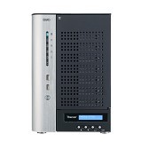 THECUS N7710 (Merchant) - Nas Storage Tower