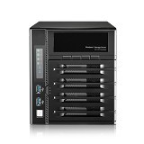 THECUS W4000+ - Nas Storage Tower