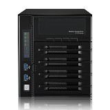THECUS W4000+ (Merchant) - Nas Storage Tower