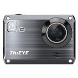 THIEYE i30 - Grey - Camcorder / Handycam Flash Memory