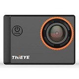 THIEYE i60 - Black - Camcorder / Handycam Flash Memory