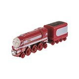 THOMAS & FRIENDS Take-n-Play Caitlin [Y2910] - Mainan Simulasi