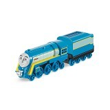 THOMAS & FRIENDS Take-n-Play Connor [Y2908] - Mainan Simulasi