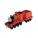 THOMAS & FRIENDS Take-n-Play James [R8855] - Mainan Simulasi