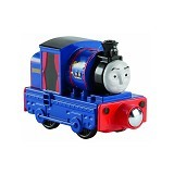 THOMAS & FRIENDS Take-n-Play Stephen [Y2900] - Mainan Simulasi