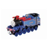 THOMAS & FRIENDS Take n Play Talking Belle [Y8176] - Mainan Simulasi