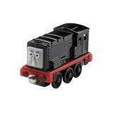 THOMAS & FRIENDS Take-n-Play Talking Diesel [T4199] - Mainan Simulasi