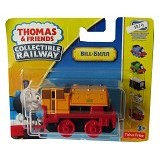 THOMAS & FRIENDS Fisher Price Collectible Railway Bill (Merchant) - Mainan Simulasi