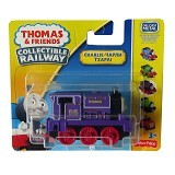THOMAS & FRIENDS Fisher Price Collectible Railway Charlie (Merchant)