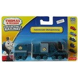 THOMAS & FRIENDS Fisher Price Collectible Railway Ferdinand (Merchant) - Mainan Simulasi