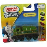 THOMAS & FRIENDS Fisher Price Collectible Railway Gator (Merchant) - Mainan Simulasi