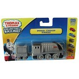 THOMAS & FRIENDS Fisher Price Collectible Railway Spencer (Merchant) - Mainan Simulasi