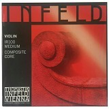 THOMASTIK INFELD VIENNA Violin Medium [IR100] (Merchant) - Senar Violin / Cello