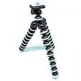 THREE HORSES GorillaPod Flexible Large Z08-B (Merchant) - Tripod Mini and Tabletop