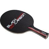 TIBHAR Black Carbon - Raket Tenis Meja / Bat