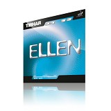 TIBHAR Ellen Off 1.5mm - Black - Aksesoris Raket