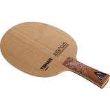 TIBHAR Stratus Power Defence - Raket Tenis Meja / Bat