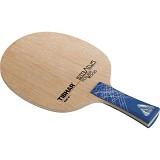 TIBHAR Stratus Power Wood - Raket Tenis Meja / Bat